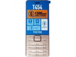 Tecno T454 Champagne Gold (4895180745980)