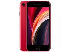 Apple iPhone SE 2020 64GB Slim Box Red (MHGR3)