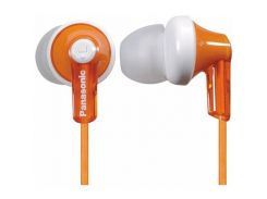 Panasonic RP-HJE118GU-D Orange