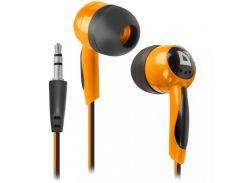 Defender Basic 604 Black-Orange (63606)