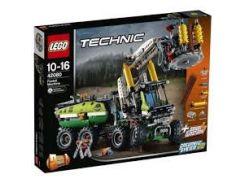LEGO Technic Лесозаготовительная машина (42080)