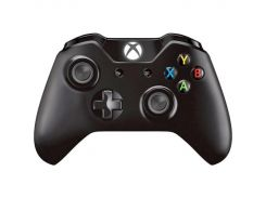 Microsoft Xbox One Controller + Cable for Windows (4N6-00002)