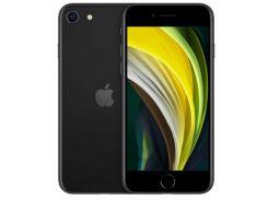Apple iPhone SE 2020 128GB Black (MXD02)