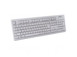 A4tech KM-720-WHITE-US