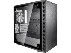 Fractal Design Define Mini C TG Black (FD-CA-DEF-MINI-C-BK-TG)