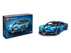LEGO Technic Bugatti Chiron Бугатти (42083)