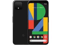 Google Pixel 4 128GB Just Black