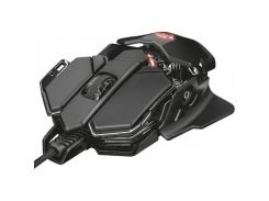Trust GXT 137 X-Ray Illuminated gaming mouse (22089)