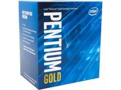 Intel Pentium Gold G5420 (BX80684G5420)