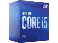 Intel Core i5-10400F (BX8070110400F)