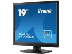 Iiyama E1980SD-B1