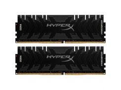 Kingston 32 GB (2x16GB) DDR4 3000 MHz HyperX Predator (HX430C15PB3K2/32)