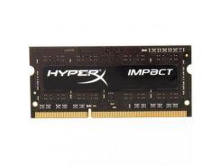 Kingston 4 GB SO-DIMM DDR3L 1600 MHz HyperX IMPACT (HX316LS9IB/4)