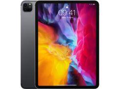 Apple iPad Pro 11 2020 Wi-Fi 256GB Space Gray (MXDC2)