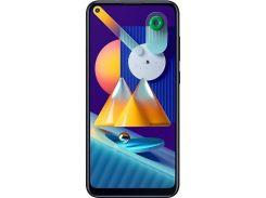 Samsung Galaxy M115 M11 3/32 Black (SM-M115FZKN)