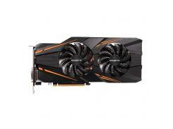 GIGABYTE GeForce GTX 1070 WINDFORCE OC (GV-N1070WF2OC-8GD)