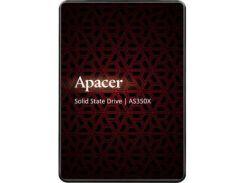 Apacer AS350X 128 GB (AP128GAS350XR-1)
