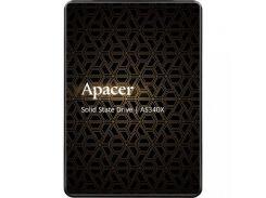 Apacer AS340X 480 GB (AP480GAS340XC-1)