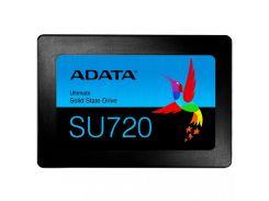 ADATA Ultimate SU720 256 GB (ASU720SS-250G-C)