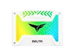 TEAM T-Force Delta RGB 500 GB (T253TR500G3C413