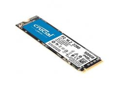 Crucial P2 500 GB (CT500P2SSD8)
