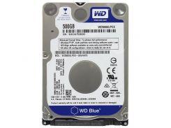"WD Blue 2.5"" WD5000LPCX"