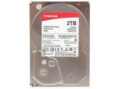 Toshiba P300 2 TB HDWD120UZSVA