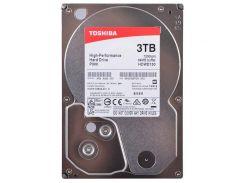 Toshiba P300 3 TB HDWD130UZSVA