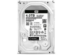 Накопитель HDD SATA 4.0TB WD Black 7200rpm 256MB (WD4005FZBX)