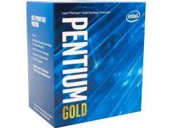 Intel Pentium Gold G6400 (BX80701G6400)
