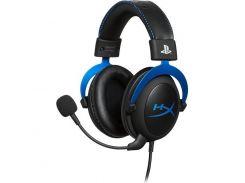 HyperX Cloud Blue For PS4 (HX-HSCLS-BL)