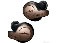 JABRA Elite 65t Copper Black 100-99000002-60