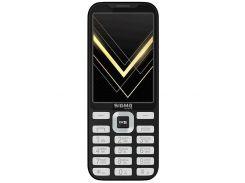 Sigma mobile x-style 35 Screen Black (4827798331125)