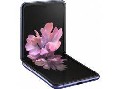 Samsung Galaxy Z Flip SM-F700 8/256GB Mirror Purple (SM-F700FZPD)