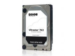 WD Ultrastar 7K2 2 TB (HUS722T2TALA604/1W10002)