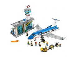 LEGO City Пассажирский терминал (60104)