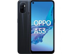 OPPO A53 4/128GB Electric Black