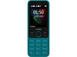Nokia 150 Dual Sim Cyan (16GMNE01A04)