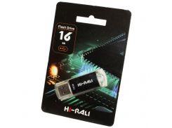 Hi-Rali 16 GB Rocket series Black (HI-16GBVCBK)