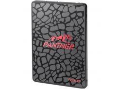 Apacer AS350 Panther 512 GB (AP512GAS350-1)