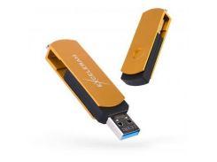 Exceleram 32 GB P2 Series Gold/Black USB 3.1 Gen 1 (EXP2U3GOB32)