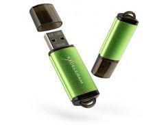 Exceleram 32 GB A3 Series Green USB 3.1 Gen 1 (EXA3U3GR32)