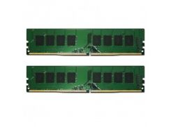 Exceleram 16 GB (2x8GB) DDR4 2400 MHz (E41624AD)