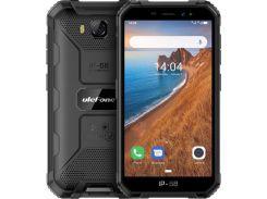 Ulefone Armor X6 2/16GB Black