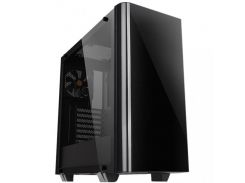 Thermaltake View 21 Tempered Glass Edition (CA-1I3-00M1WN-00)