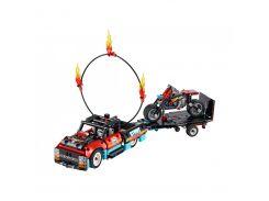 LEGO Technic Шоу трюков на грузовиках и мотоциклах 2 в 1 (42106)