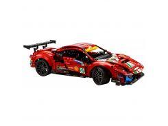 LEGO Technic Ferrari 488 GTE AF Corse №51 (42125)