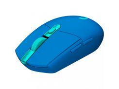 Logitech G305 Wireless Blue (910-006014)