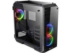 Thermaltake View 71 Tempered Glass RGB Edition (CA-1I7-00F1WN-01)