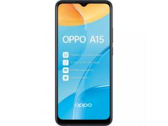 OPPO A15 2/32GB Dynamic Black